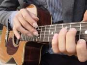 solo guitar image