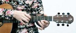 ソロギターをはじめよう!